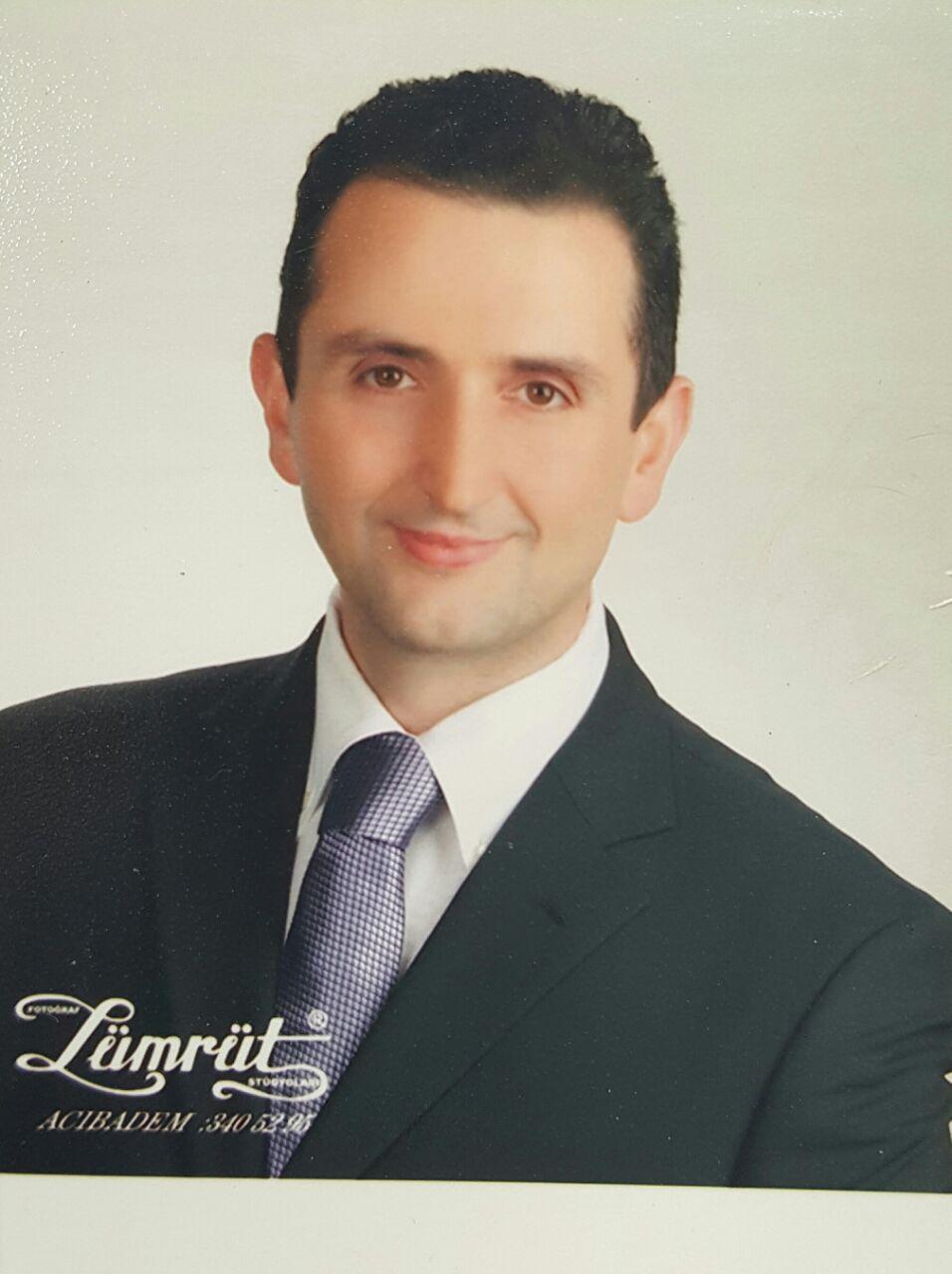 Hüseyin Kemal E.