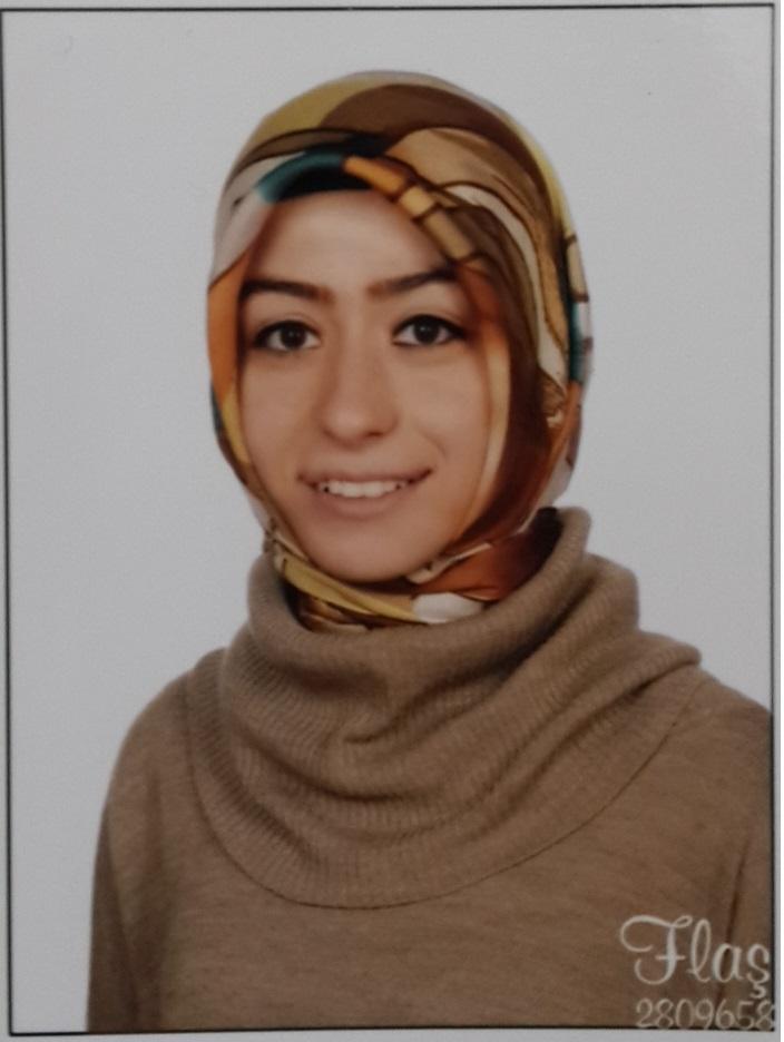 Ayşe Nur Acar